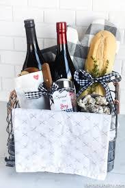 gift basket ideas for men women