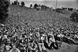 Грушинский фестиваль. 1968 год