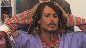 jack sparrow costuming a pirate s