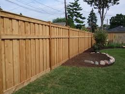 Fence Designs Wood Consumer Insight