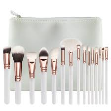 best makeup brush set makeup