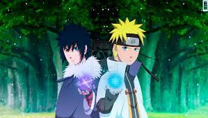 Naruto Shippuuden Movie Road To Ninja Subtitle Indonesia Naruto the Movie 4  Photo Shared By Giusto