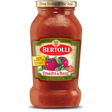 bertolli tomato basil sauce bertolli