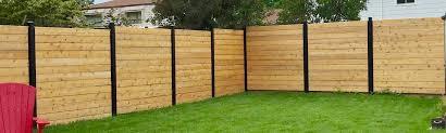 Buy Horizontal Fence Panels Online Slipfence