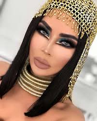 19 cleopatra makeup ideas for