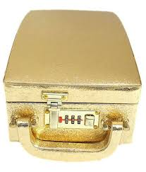 golden collections jewellery box