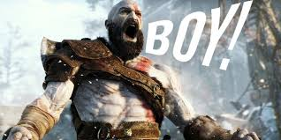 god of war most memorable quotes thegamer