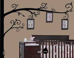 Family Tree Photo Wall Decal Frame Tree Branch Frames Rees Leaf Vinyl Home Decals Baby Room Wall Sti On Luulla