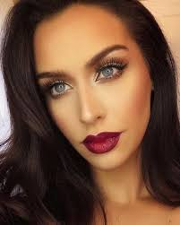makeup for big eyes 2020 ideas