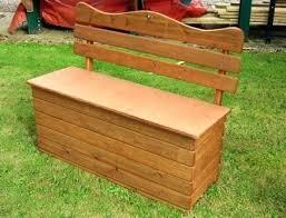 outside wooden storage box skmahi me