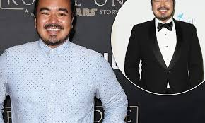 Adam Liaw has lost SIX MONTHS of work due to the coronavirus pandemic |  Daily Mail Online