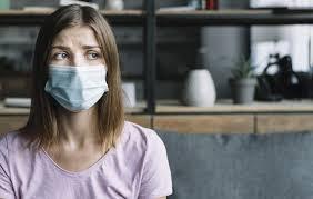 Правила поведения граждан, находящихся на самоизоляции - Слуцкая  центральная районная больница