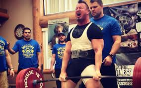 fargo powerlifter holds national and