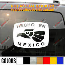 Best Value Mexico Decals Great Deals On Mexico Decals From Global Mexico Decals Sellers Mexico Decals On Aliexpress