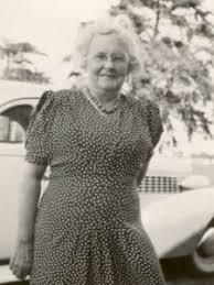 Bertha Adeline (Walker) Kendall biography - www.TrishBeltrami.com