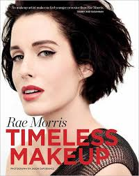 timeless makeup by rae morris