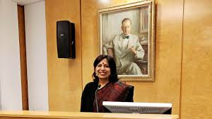 Abha Singh Has A Solution To Curb Corporate Workplace Harassment