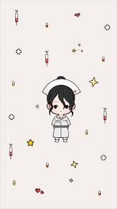 nurse wallpapers 53 pictures