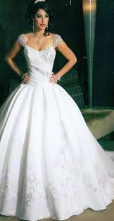 wedding dress to suit every bride