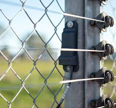 Chain Link Fence Post Gates Procter Contracts
