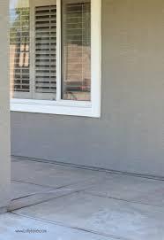 painted concrete patio tutorial an