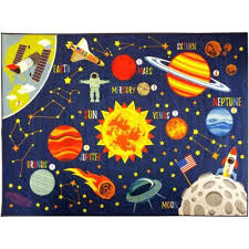 5 X 7 Kids Rugs Rugs The Home Depot