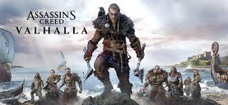 Assassin's Creed Valhalla Gets First ...