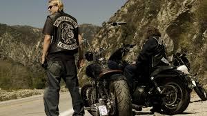 motorcycle vehicle jax sons