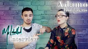 MSLabelled | Interview with Adamo Ruggiero/ 'Duke' - YouTube