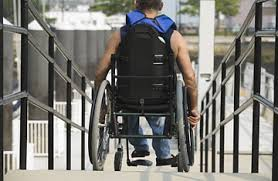 Americans with Disabilities Act - Kennedy's Top 10 Legislative Battles -  TIME