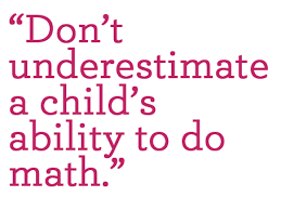 quotes about math for students quotes