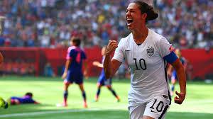 Women's World Cup: Carli Lloyd a big question for USWNT