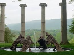 best sculpture gardens in the tri state