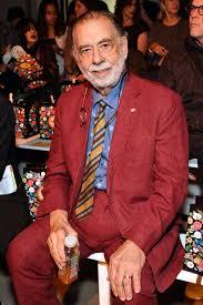 Francis Ford Coppola - Francis Ford Coppola Photos - Anna Sui ...