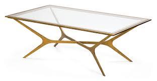 gold glass top coffee table coffee