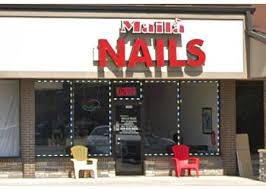 nail salons in sterling heights mi