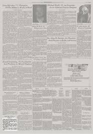 Adele Wood Timpson, Principal, 87 - The New York Times