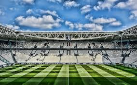 تحميل خلفيات ملعب اليوفنتوس 4k فارغة الملعب ملعب أليانز تورينو المنابر ملعب كرة القدم كرة القدم يوفنتوس أرينا إيطاليا يوفنتوس الملعب الجديد الملاعب الإيطالية عريضة 3840x2400 جودة عالية Hd صور خلفيات