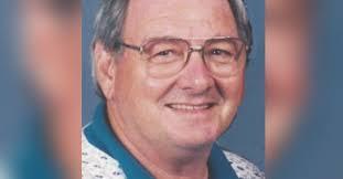 William Cecil McClure Obituary - Visitation & Funeral Information