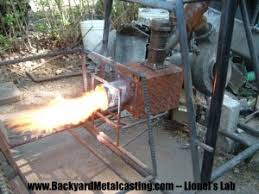 homemade waste oil burners