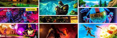 fortnite wallpapers hd desktop and