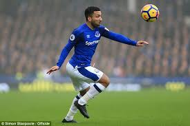 Aaron Lennon thanks fans after mental health problems | Daily Mail Online