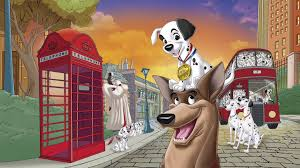 101 Dalmatians II: Patch's London Adventure – Rakuten TV