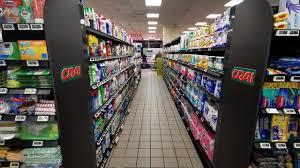 Coronavirus, domenica chiusi i supermercati