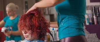 can i dye my hair during chemo
