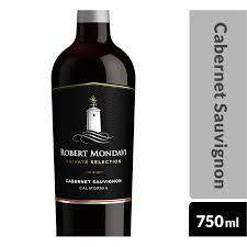 Robert Mondavi Private Selection Cabernet Wine, 750 ml Red Wine | Meijer  Grocery, Pharmacy, Home & More!