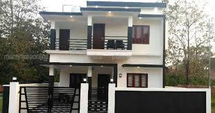 kerala house plans with cost 35 lakhs