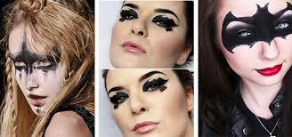 batman makeup ideas modern