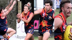 reveal Tigers to star in AFL finals ...