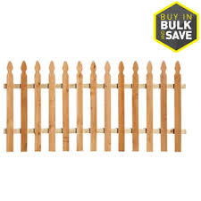 Fence Supplies Fence Supplies Home Depot